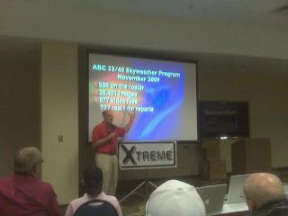 Mike Wilhelm's Alabama Weather Blog Bamawx com: Storm Alert Xtreme