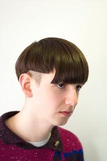 Men Women Hairstyles Bowl Cut Hairstyles For Men