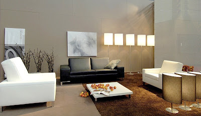 Simple Modern Furniture on Probably Cool And Simple With Modern Furniture As Shown Below