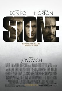 Stone the movie