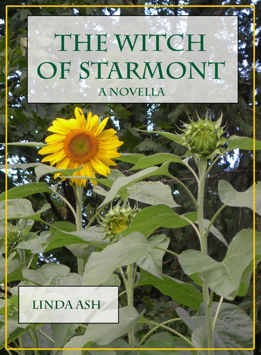 PDF The Witch of Starmont, A Novella