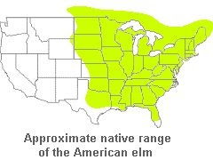 Native North American Range