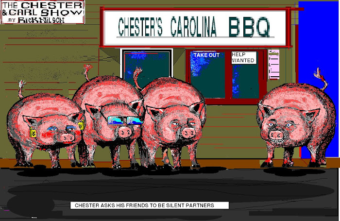 Carlonia BBQ