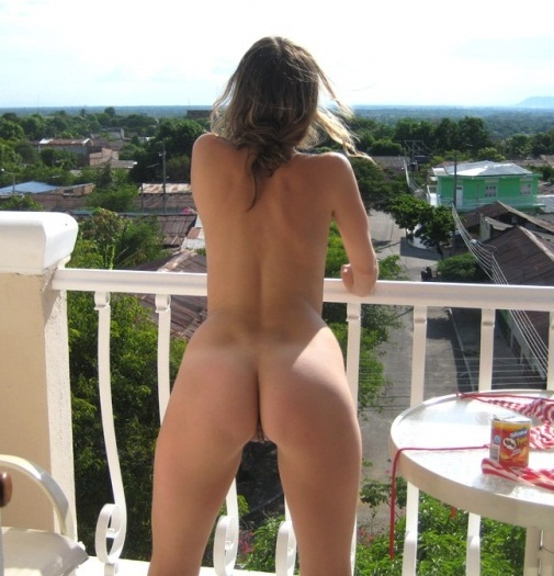 Naked girl public nude dare