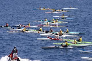 The Inaugural OluKai Ho'olaule'a Ocean Festival Celebrates Ocean Lifestyle and Island Culture 1