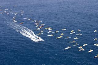 The Inaugural OluKai Ho'olaule'a Ocean Festival Celebrates Ocean Lifestyle and Island Culture 2