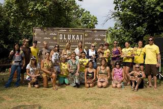 The Inaugural OluKai Ho'olaule'a Ocean Festival Celebrates Ocean Lifestyle and Island Culture 11