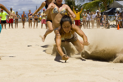 OluKai Supports 2009 Hawaii State Junior Lifeguard Championships 6