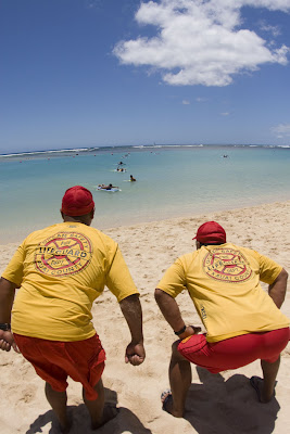 OluKai Supports 2009 Hawaii State Junior Lifeguard Championships 8