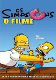 Os Simpsons - O filme 3GP