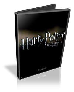 Harry Potter e o Enigma do Príncipe TRAILER OFICIAL [HDTV]