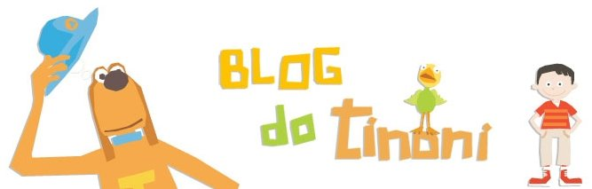 Blog do tinoni
