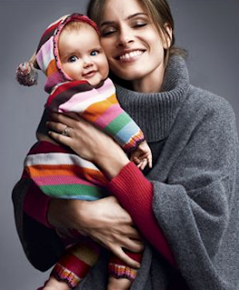 Frances Pen is a GAP Girl! : Growing Your Baby
