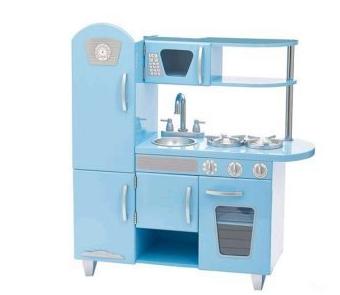 Kidkraft Retro Kitchen Blue kidkraft blue retro kitchen. kidkraft blue retro kitchen on sich