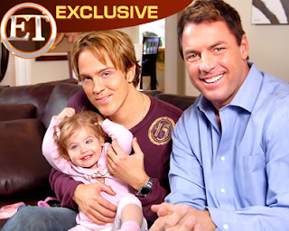 Larry Birkhead Speaks Out About Dannielynn's Eye Condition