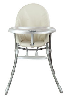 Introducing 'Bloom Baby' Nano Highchair