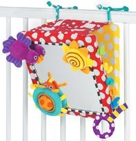 5 Developmental Toys For Babies 0-6 Months