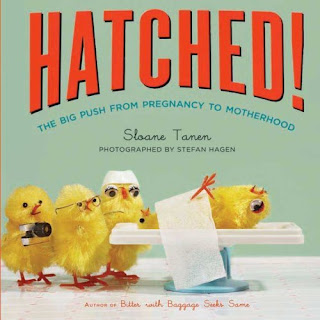 "Launch of ""Hatched"" at Liz Lange"