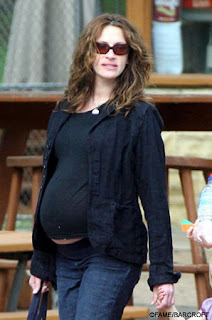 Julia Roberts and Danny Moder Welcome A Baby Boy!