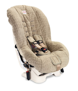 Recall Britax Marathon Child Safety Seats