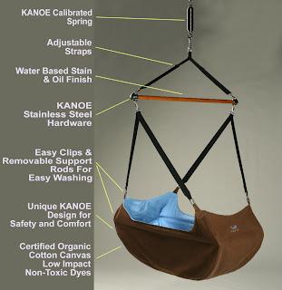the kanoe baby hammock  rh   growingyourbaby