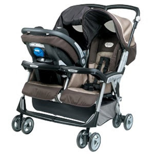 Growing Your Baby Feature Product Review Peg Perego Aria