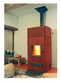 les nouals projet chauffage po le de masse hiemstra. Black Bedroom Furniture Sets. Home Design Ideas