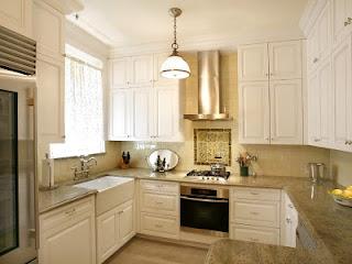 Refurbished Kitchen 2010