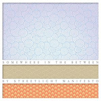 Streetlight Manifesto - Somewhere in the Between cover
