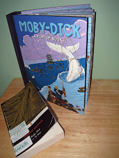 Adventures in Multiplicity: Moby Dick: Chapters 55-60