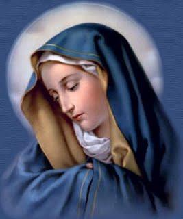 Nuestra Señora de los Dolores:   Celebración  el 15 de Septiembre