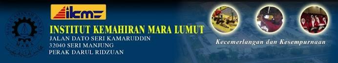 Laman Web Rasmi IKM Lumut, Perak Darul Ridzuan