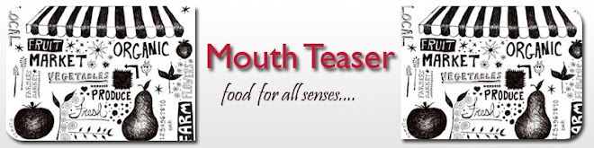 Mouth Teaser