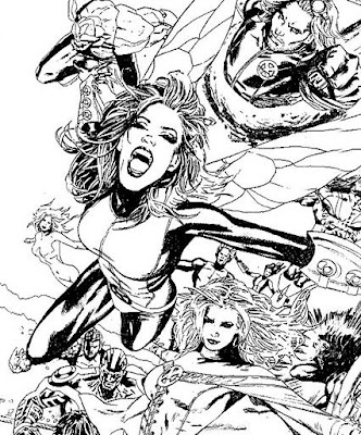 from Uncanny X-Men 500 (preview)