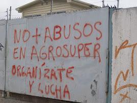 BASTA DE ABUSOS