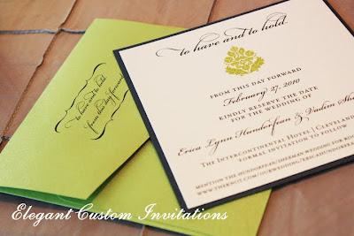 Custom Postage Stamps | Isabella Invitations