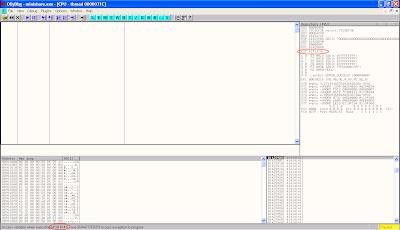 The Grey Corner: Stack Based Windows Buffer Overflow Tutorial