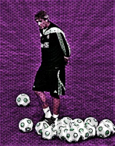 343b424bdd7 Madrid manager Manuel Pellegrini or is he