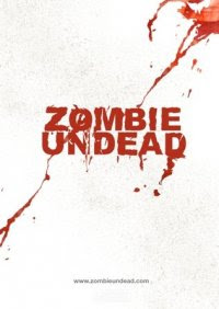 Zombie Undead Movie