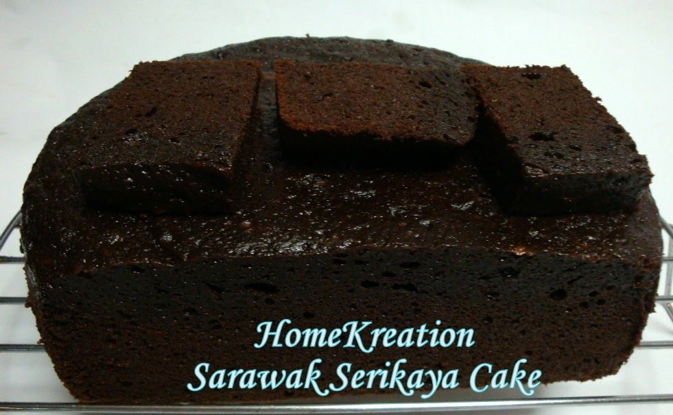 sarawak cake - photo #35