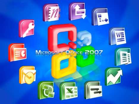 تحميل برنامج اوفيس 2007 مجانا للكمبيوتر