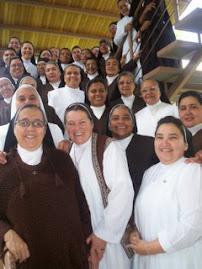 """""""Sirvamos al Señor con alegría"""" B.Candelaria de san José"""