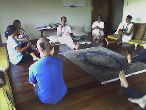 Yoga Sutras por Radha Natha Prabhu!