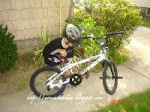 A good bike is a trusted friend that makes your kid feel like flying!