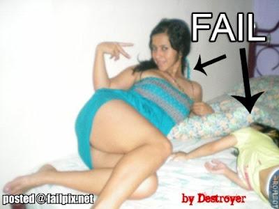 mom panties fail