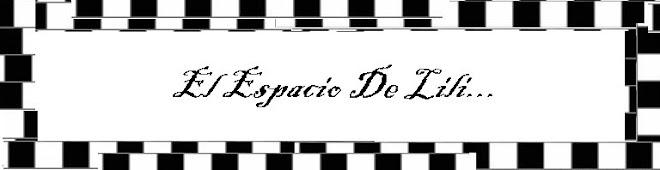 el espacio de Lili...