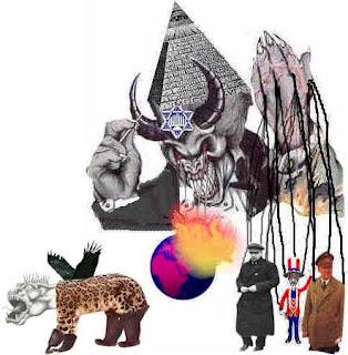 illuminati y el nwo el sionismo y el nuevo orden mundial