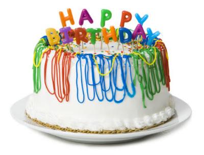 Felicidades Fran!! Candles-happy-birthday
