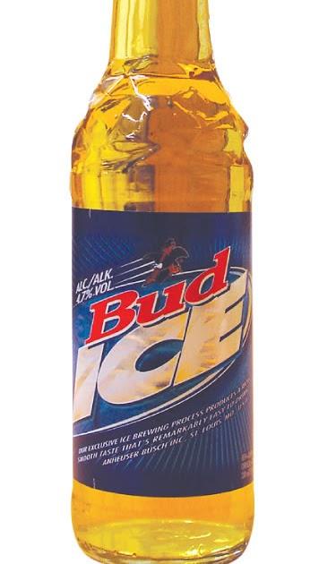 Bud Ice Light Discontinued Decoratingspecial Com