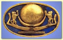 Barca Solar (anel)